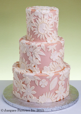 Wedding Cakes, Jacques Pastries, Nashua NH