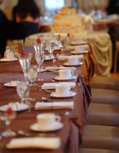 Nashua Wedding Event Space