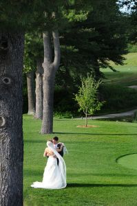 Outdoor Wedding Venues in NH